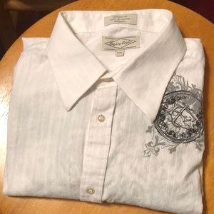 Eighty Eight Men's Long Sleeve Shirt Size XXL